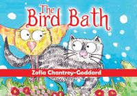 bird bath book